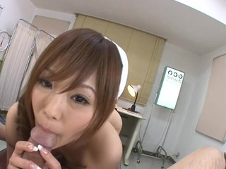 Nasty slut with great forms of body is bouncing on large dick