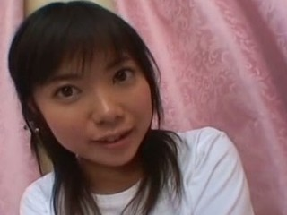 Kozue Matsushima is an adorable Japanese legal stage teenager who's fascination with fellow dick. This Babe is merely nineteen years old and this babe is up front a pecker whore. Don't u have designs on Kozue looking at u with those involving gloom get a look during the time that that babe's engulfing your schlong?
